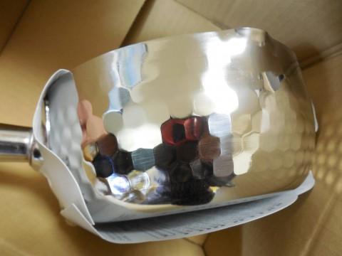 ヨシカワステンレスの雪平鍋