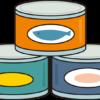肉加工品の缶詰の激安通販