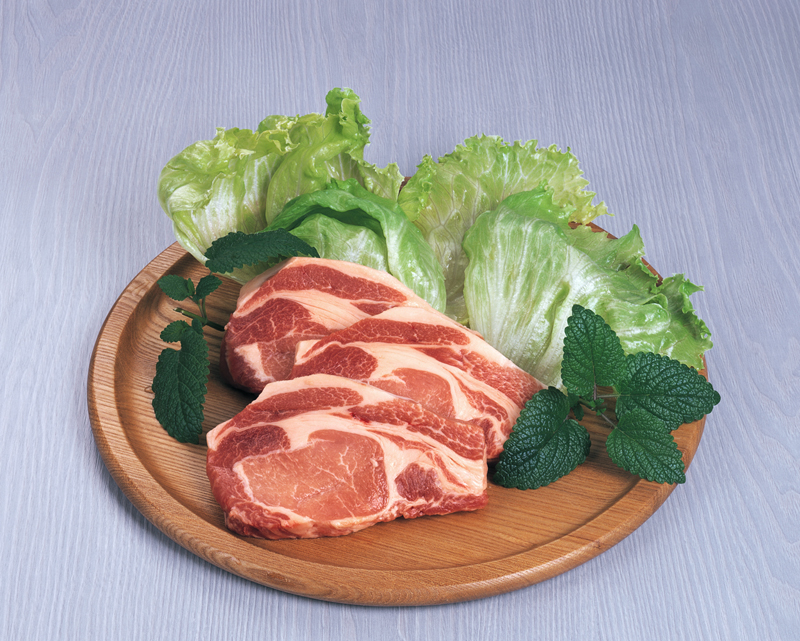 豚肉(ポーク)