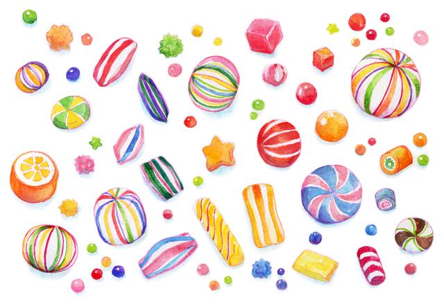 飴・キャンディの激安通販