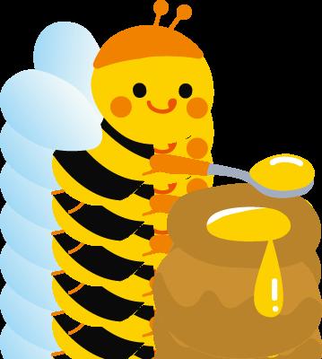 蜂蜜の激安通販