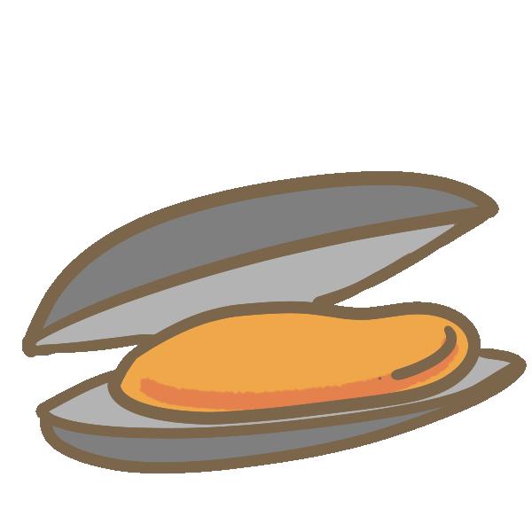 ムール貝の激安通販