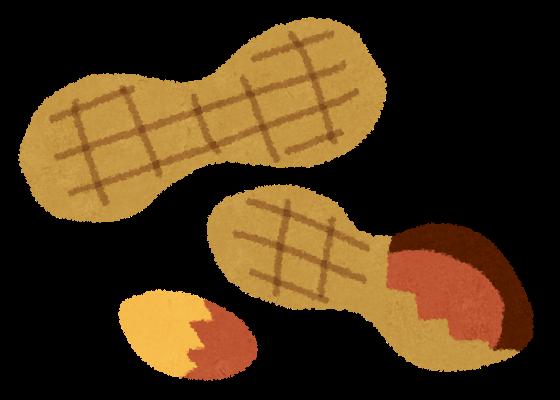 ピーナッツの激安通販