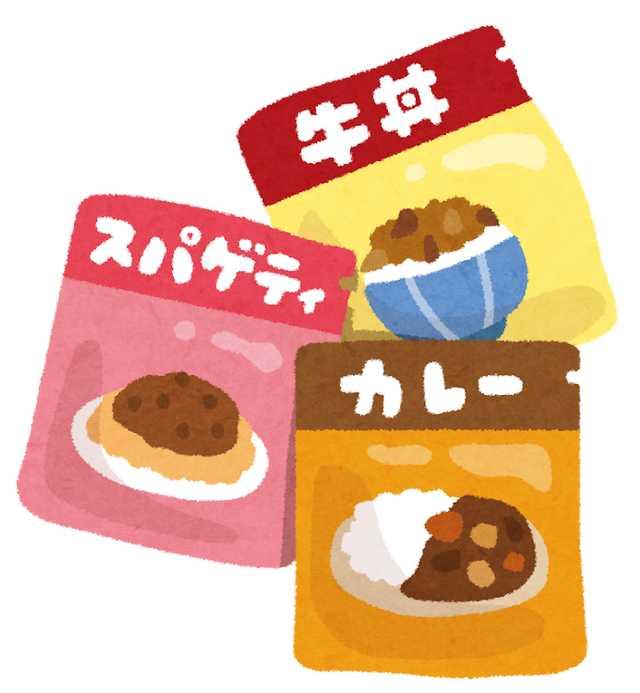 レトルト食品の激安通販